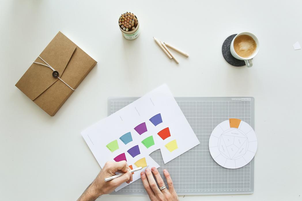 Colour For Interiors Interior Design Online