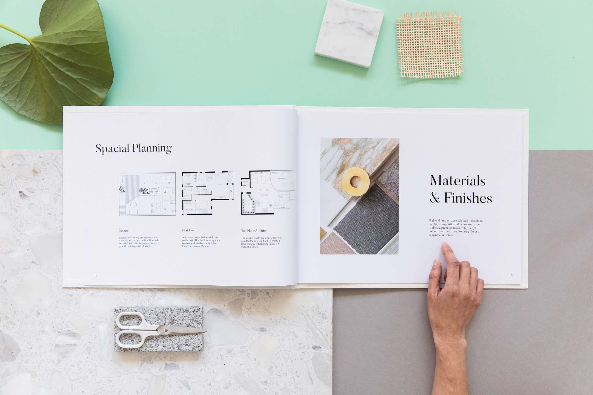 diploma of interior design melbourne