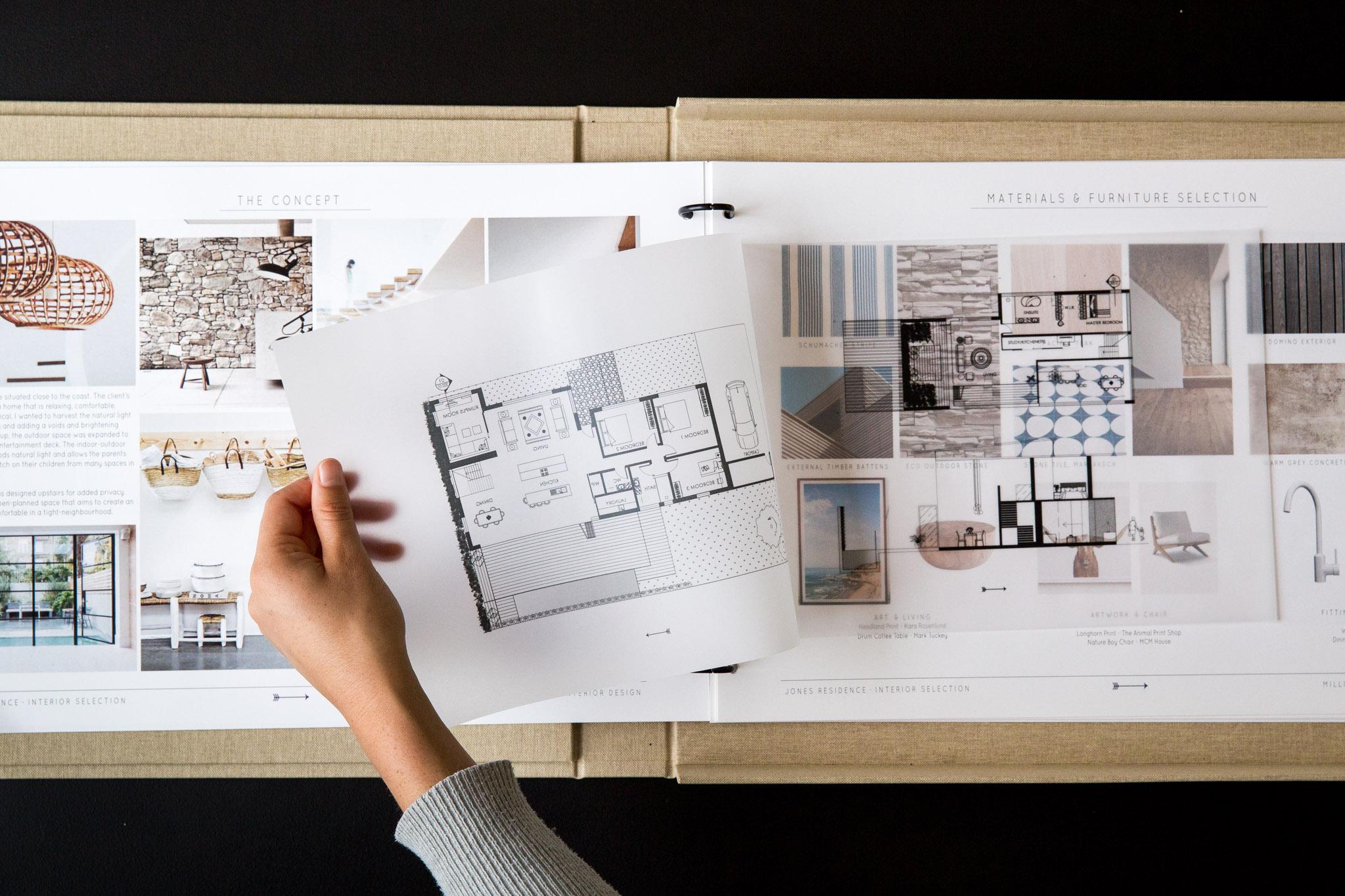 Sydney Design School - Interior Design Online