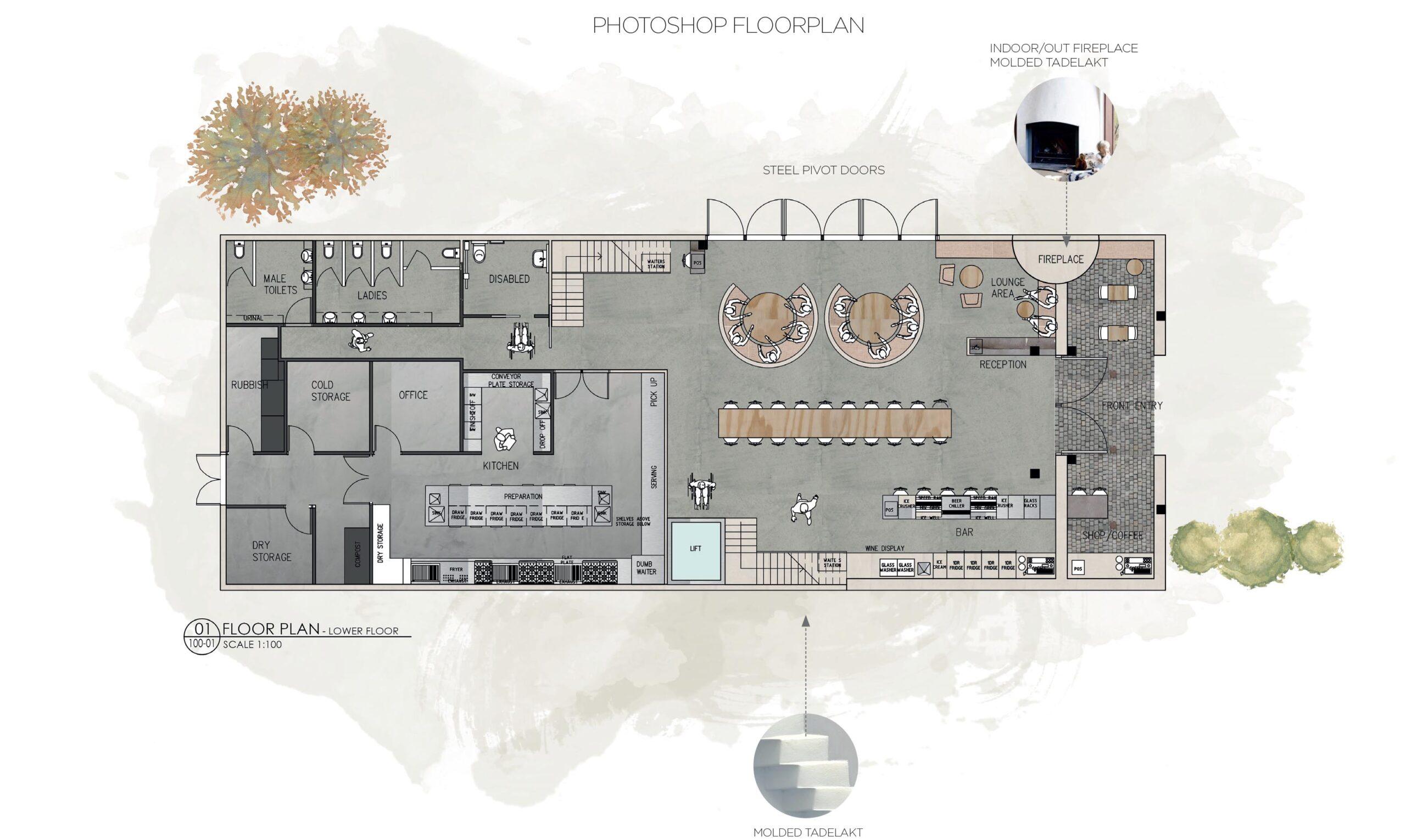 Photoshop for Interiors | Interior Design Online