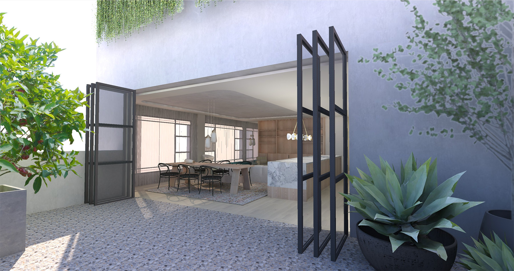 Which Interior Design Software Is Right For Me Sketchup Autocad Revit